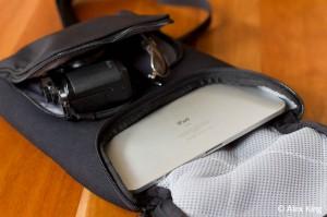Timbuk2 T-Pack iPad Bag