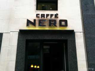 Caffe Nerd