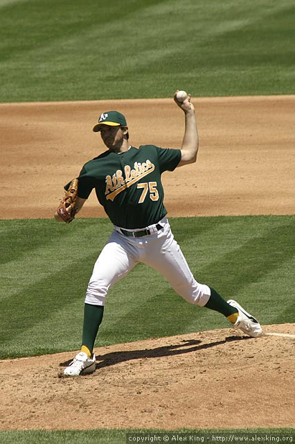 Barry Zito
