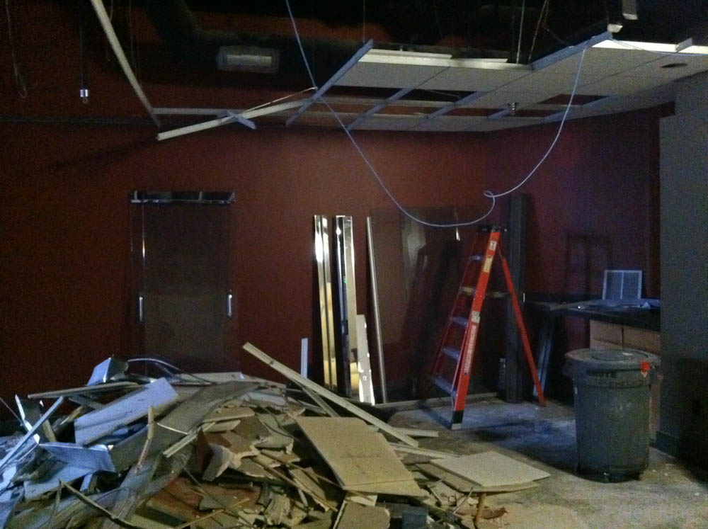Conference Room demo