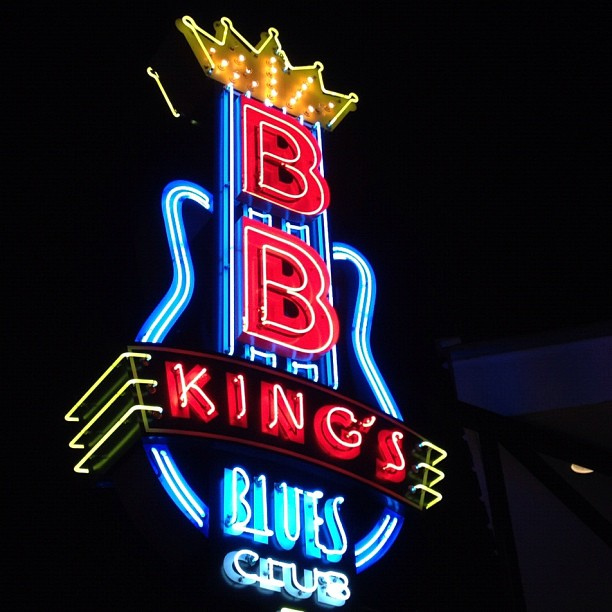Bb kings orlando coupons