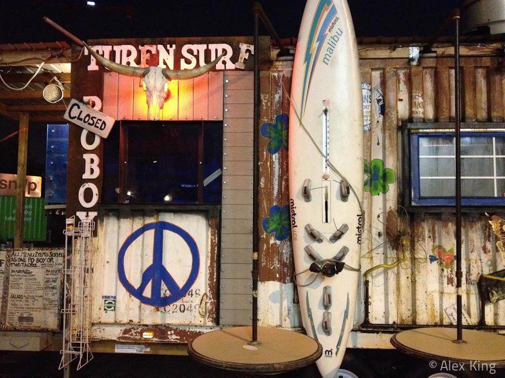 Turf n' Surf