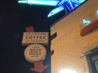 Late Nite Dogs