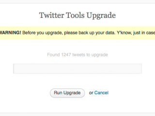 tweet-upgrade