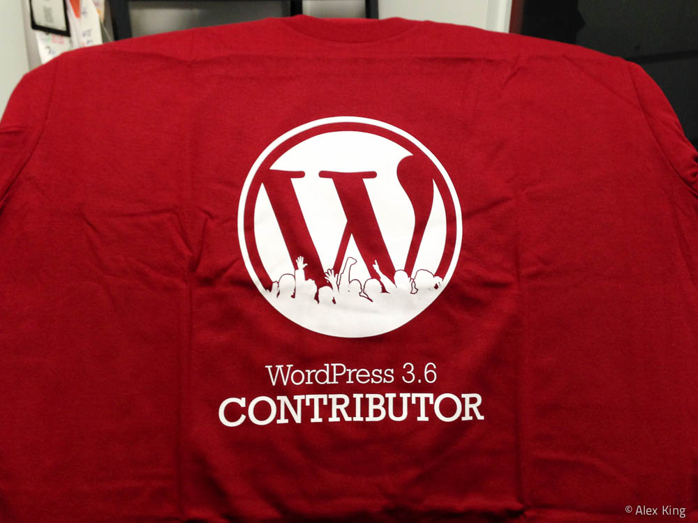 WP 3.6 Contributor