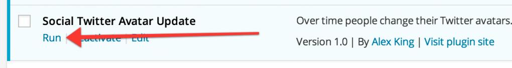 Social Twitter Avatar Fix