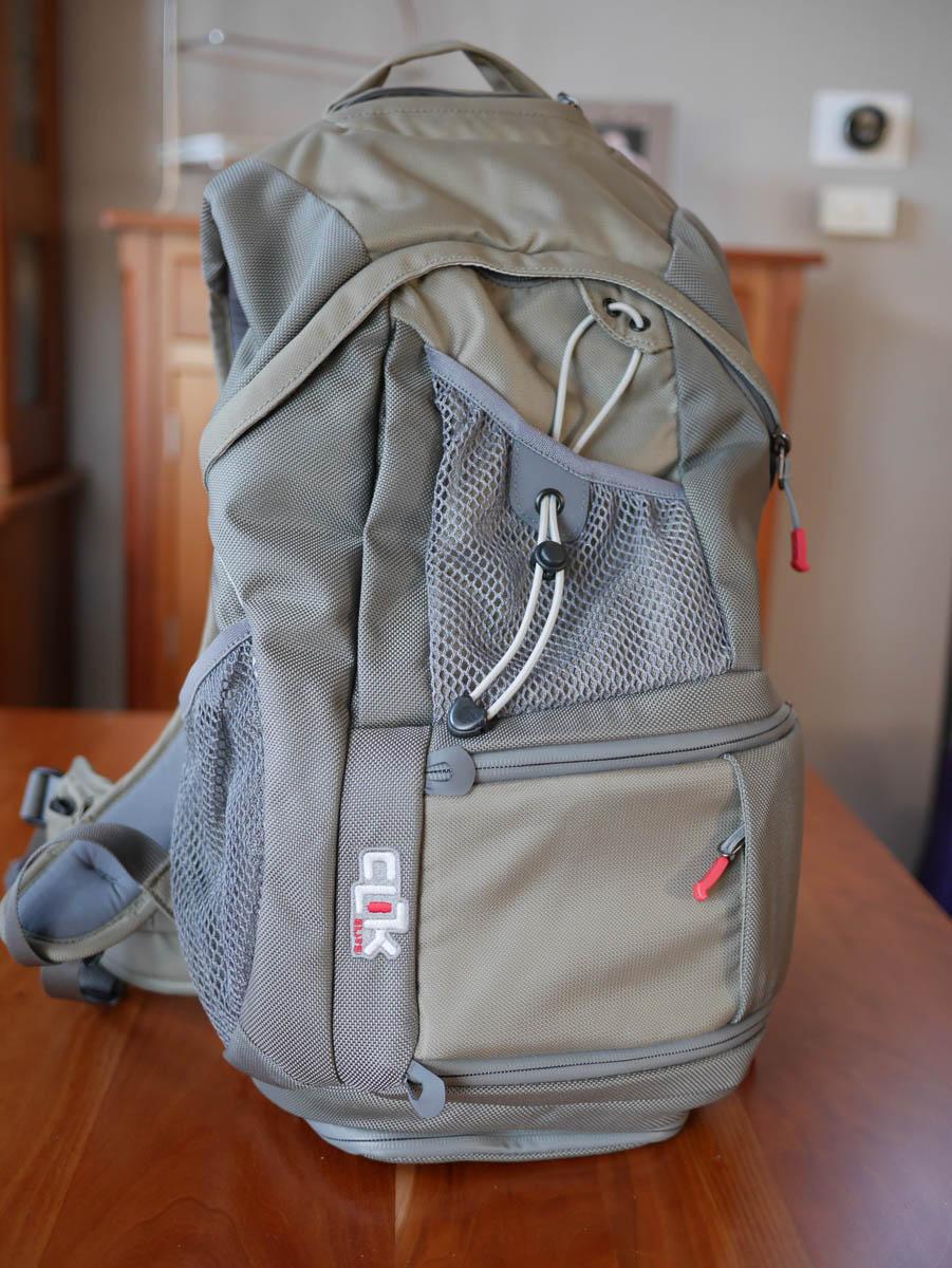 Clik bag (front)