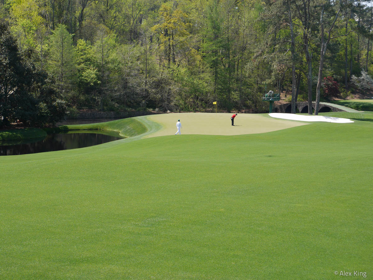 Augusta National (Amen Corner)
