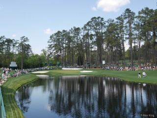 Augusta National #16